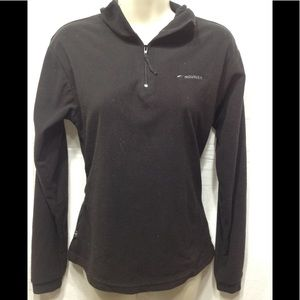 Women's size 8 MOUNTAINLIFE fleece pullover